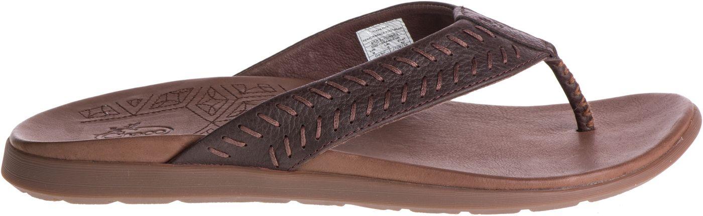 Chaco Men's Jackson Flip Flops
