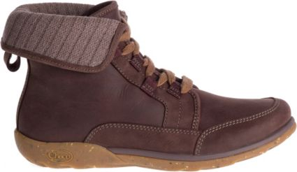 Chaco Women's Barbary Casual Boots