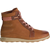 Chaco Women's Sierra Waterproof Casual Boots