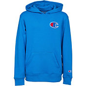 Champion Boys' Heritage Fleece Hoodie