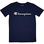 Champion Boys' Heritage Graphic Tee