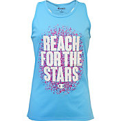 Champion Girls' Reach For The Stars Graphic Tank Top