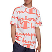 Champion Life Men's Heritage Allover Print Tee
