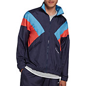 Champion Life Men's Nylon Warmup Jacket
