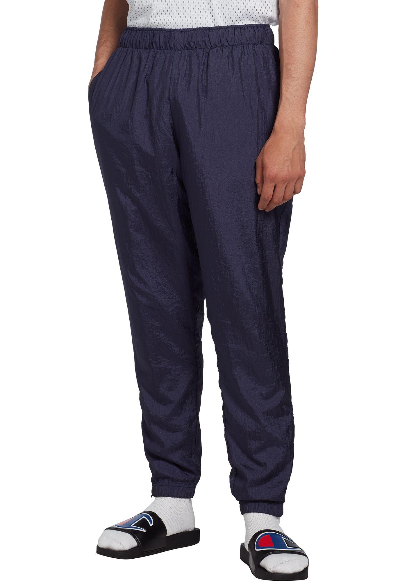 Champion Life Men's Nylon Warm Up Pants