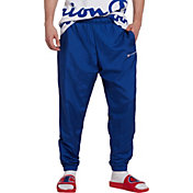 Champion Life Men's Nylon Warm Up Pants