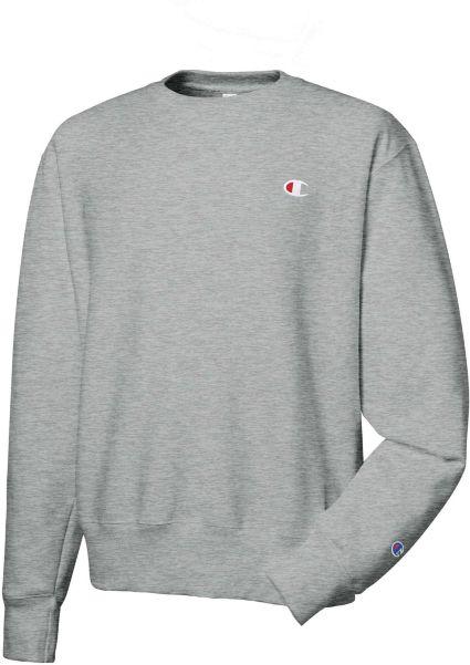 65afabf8592b Champion Men s Reverse Weave Crewneck Pullover