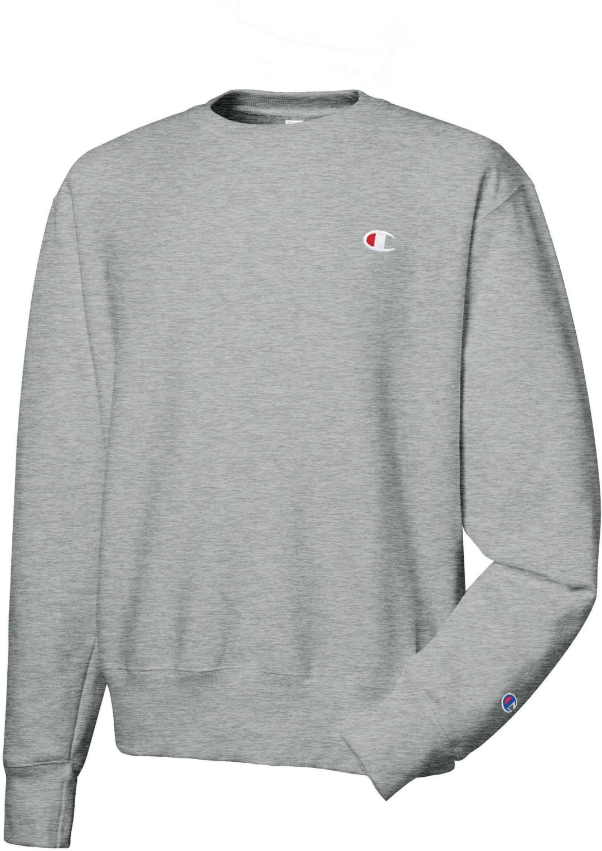 best online modern design cheaper sale Champion Men's Reverse Weave Crewneck Pullover | DICK'S ...