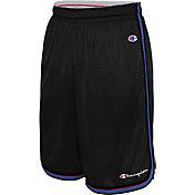 Champion Men's Heritage Mesh Basketball Shorts