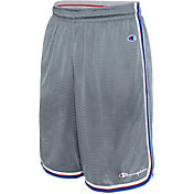 22f48f05c Champion Men's Heritage Mesh Basketball Shorts