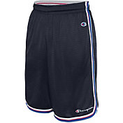 Champion Men's Heritage Mesh Basketball Shorts