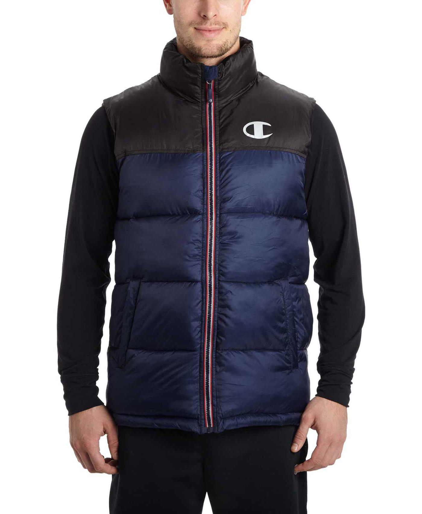 Champion Men's Insulated Puffer Vest