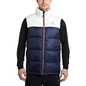 Champion Men's Insulated Puffer Vest