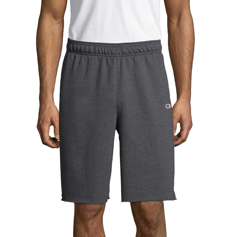 Champion Men's Powerblend Fleece Shorts | DICK'S Sporting