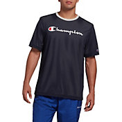 Champion Men's Reversible Mesh Graphic Tee