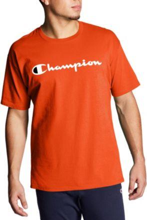 e70d6801c085 Men's Orange Shirts | Best Price Guarantee at DICK'S