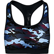 Champion Women's Absolute Max Print Sports Bra