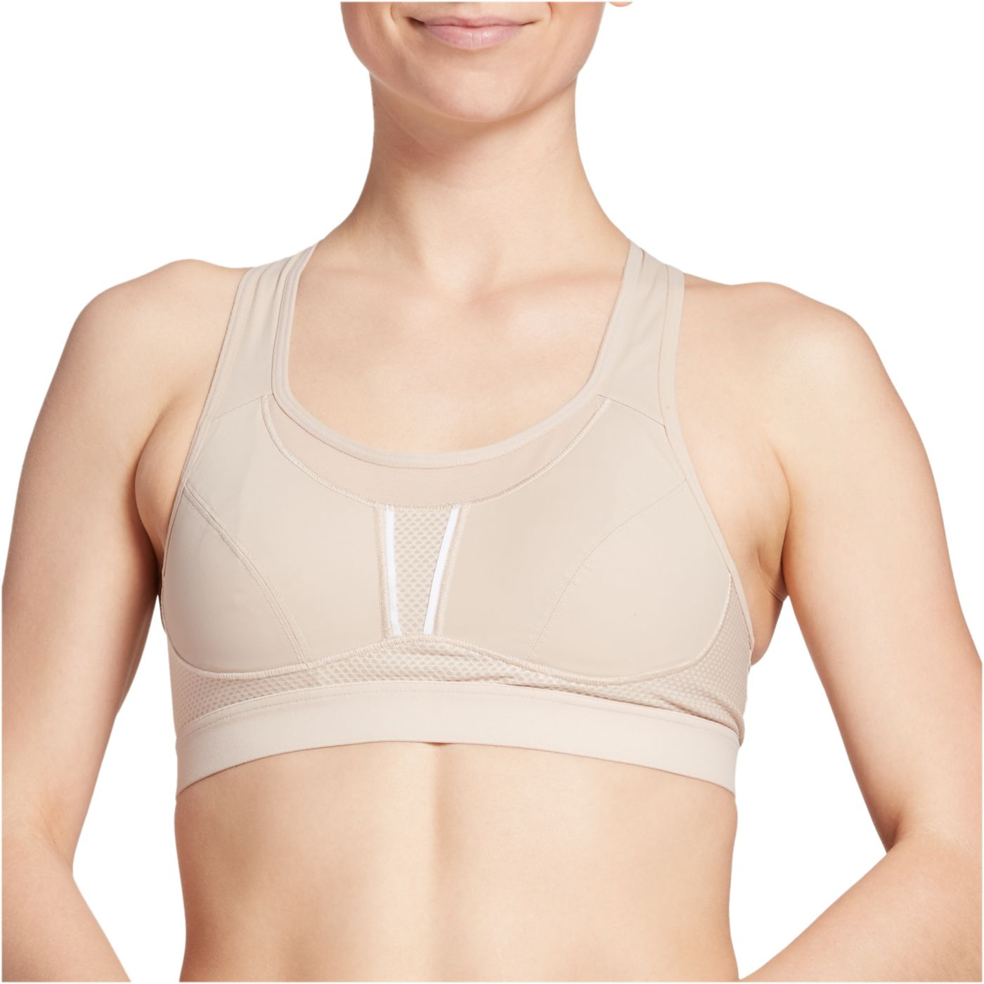 Champion Women's The Ultra Light Max Sports Bra