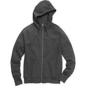 Champion Women's Plus Size Powerblend Full-Zip Hoodie