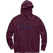 Champion Women's Plus Powerblend Fleece Pullover Hoodie