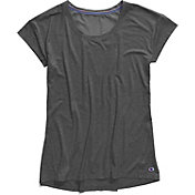 Champion Women's Plus Size Gym Issue T-Shirt