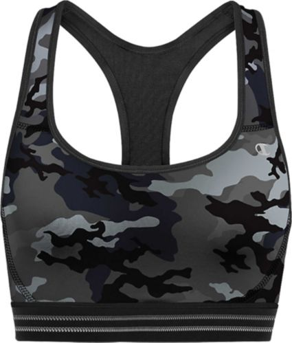 99c67bf1ad919 Champion Women s The Absolute Workout Printed Sports Bra. noImageFound