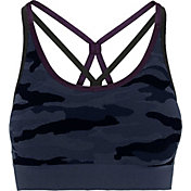 Champion Women's The Camo Strappy Bra