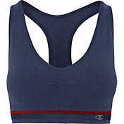 Champion Women's The Vintage Dyed Sports Bra