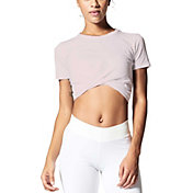 NUX Women's All Tied Up T-Shirt