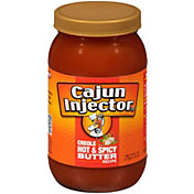 Cajun Injector Hot N' Spicy Butter Marinade