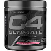 Cellucor C4 Ultimate Pre-Workout Strawberry Watermelon 20 Servings
