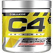 Cellucor C4 Original V2 Pre-Workout Cherry Limeade 30 Servings