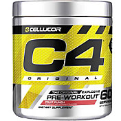 BOGO 50% Off Select Pre-Workout & BCAAs