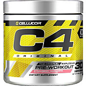 Cellucor C4 Original V2 Pre-Workout Strawberry Margarita 30 Servings
