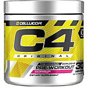 Cellucor C4 Original V2 Pre-Workout Watermelon 30 Servings