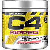 Cellucor C4 Ripped Pre-Workout Cherry Limeade