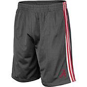 Colosseum Men's Alabama Crimson Tide Grey Santiago Shorts