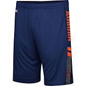 Colosseum Men's Auburn Tigers Blue Perfect Season Shorts