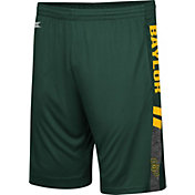Colosseum Men's Baylor Bears Green Perfect Season Shorts