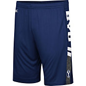 Colosseum Men's BYU Cougars Blue Perfect Season Shorts