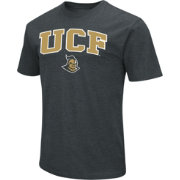 Colosseum Men's UCF Knights Dual Blend Black T-Shirt
