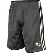Colosseum Men's UCF Knights Grey Santiago Shorts