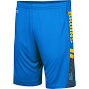 Colosseum Men's UCLA Bruins True Blue Perfect Season Shorts