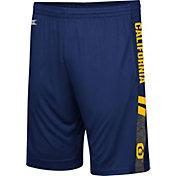 Colosseum Men's Cal Golden Bears Blue Perfect Season Shorts