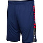 Colosseum Men's UConn Huskies Blue Perfect Season Shorts