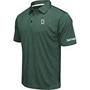 Colosseum Men's Dartmouth Big Green Darmouth Green Axis Polo