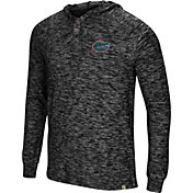 Colosseum Men's Florida Gators 5 Crawfish Dinners Long Sleeve Black T-Shirt