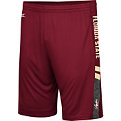 Colosseum Men's Florida State Seminoles Garnet Perfect Season Shorts
