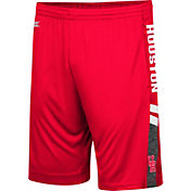 Colosseum Men's Houston Cougars Red Perfect Season Shorts