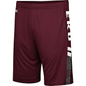 Colosseum Men's Eastern Kentucky Colonels Maroon Perfect Season Shorts